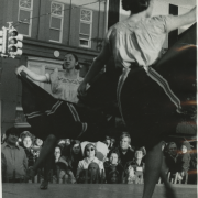 Ballet Folklorico of University of Michigan